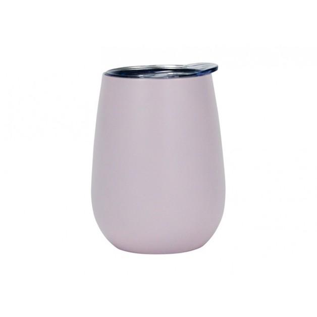 Annabel Trends Wine Tumbler - Pink