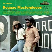 Sly & Robbie Presents Reggae Masterpieces Vol. 1. A Taxi Records Anthology by Various Artists
