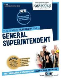 General Superintendent by National Learning Corporation image