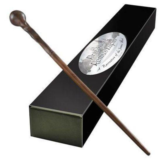 Harry Potter: Professor Remus Lupin - Replica Wand (Character-Edition)