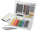 Art Advantage: Sketching Set (78 Pieces)