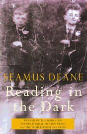 Reading In The Dark by Seamus Deane image