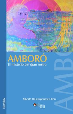 AMBORO El Misterio Del Gran Rostro by Alberto Descarpontriez Treu image