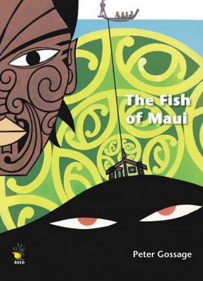 The Fish of Maui by Peter Gossage image