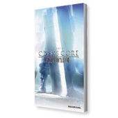 Final Fantasy Crisis Core Artbook