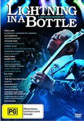 Lightning In A Bottle on DVD