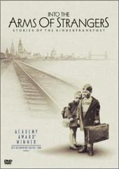 Into The Arms Of Strangers on DVD