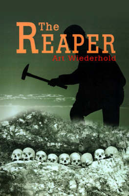 The Reaper by Art Wiederhold