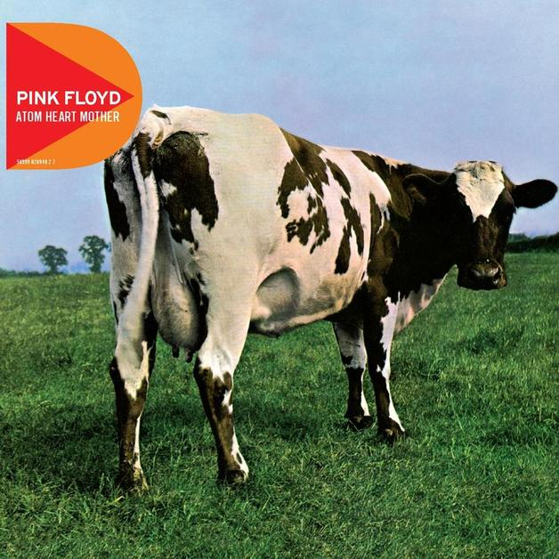 Atom Heart Mother (Discovery Edition) [Remastered 2011] by Pink Floyd