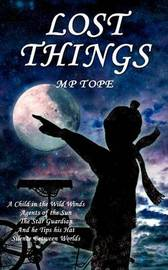 Lost Things by M.P. Tope image