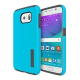 Incipio DualPro Hard Shell Case for Samsung Galaxy 6 (Periwinkle/Haze Blue)