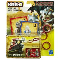 Kre-O Dungeons & Dragons: Orc Xbow Pack
