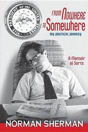 From Nowhere to Somewhere by Norman Sherman