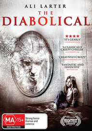 The Diabolical on DVD