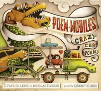 Poem-Mobiles by J.Patrick Lewis