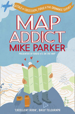 Map Addict by Mike Parker image
