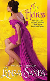 The Heiress by Lynsay Sands