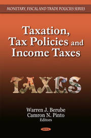 Taxation, Tax Policies & Income Taxes image