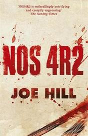 NOS4A2 by Joe Hill image