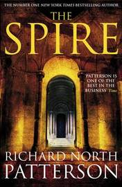 The Spire by Richard North Patterson image
