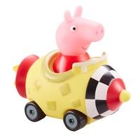 Peppa Pig: Mini Buggy - Peppa