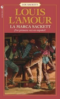 La Marca Sackett by Louis L'Amour image
