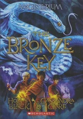 Bronze Key by Holly Black
