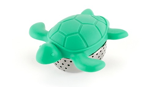 TrueZoo: Turtle Tea - Novelty Infuser