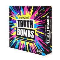 Dan & Phil's Truth Bombs - Party Game