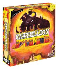 Castellion - Board Game