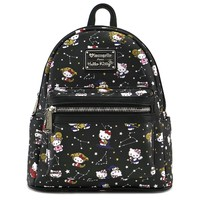 Loungefly: Hello Kitty - Zodiac Mini Backpack