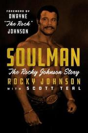 Soulman by Rocky Johnson
