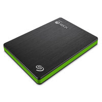 512GB Seagate SSD Game Drive for Xbox for