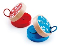 Hape: Clap-Along Castanet - (Assorted Colours)