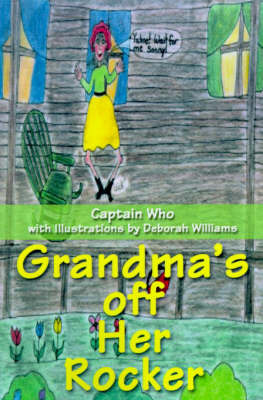 Grandma's Off Her Rocker by Captain Who image
