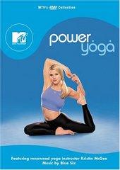 MTV - Power Yoga on DVD