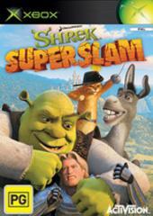 Shrek SuperSlam for Xbox