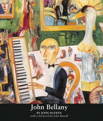 Bellany by John McEwan