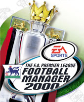 FA Premier Manager 2000 for PC Games