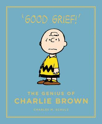 The Genius of Charlie Brown by Charles M Schulz image