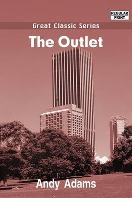 The Outlet by Andy Adams image