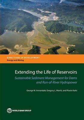 Extending the life of reservoirs image