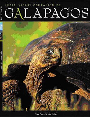 Galapagos by Alain Pons