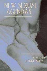 New Sexual Agendas