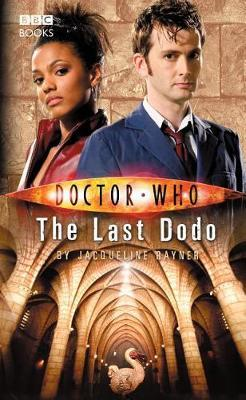 Doctor Who: The Last Dodo by Jacqueline Rayner image
