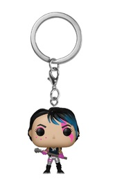 Fortnite - Sparkle Specialist Pop! Keychain