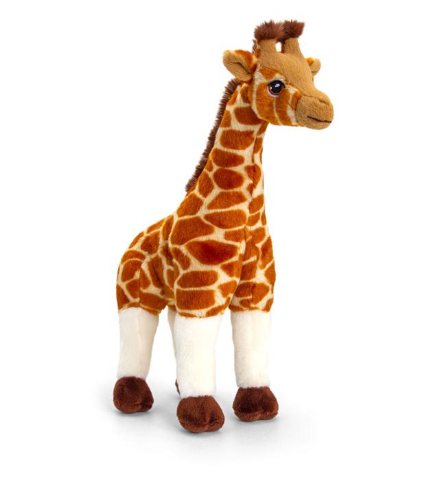 Keel: Keeleco - Giraffe