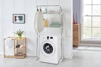 Ovela: Laundry Storage Rack