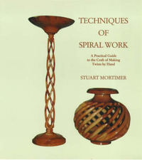 Techniques of Spiral Work by Stuart Mortimer image
