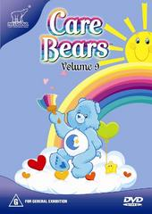 Care Bears - Vol. 09 on DVD